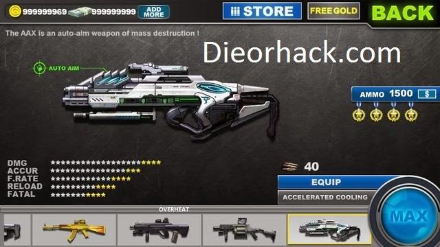 Zombie frontier 2 hack tool apk